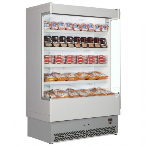 Interlevin Italia Range SP80-100 MEAT Meat Multideck